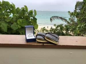 Cook Islands Wedding Video