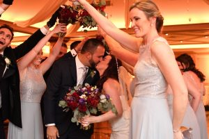 Nassau County, NY Wedding video