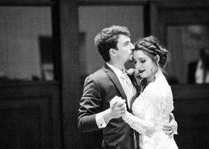 Topeka, Kansas Wedding Video