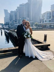Melbourne, AU Wedding Video