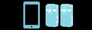 App+HD-Cams
